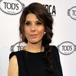 Marisa Tomei Long Braided Hairstyle
