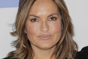 Mariska Hargitay Shoulder Length Hairstyles