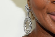 Mary J. Blige Dangle Earrings