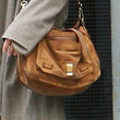Mary-Kate Olsen Handbags - Leather Shoulder Bag