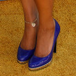 Meagan Good Pumps