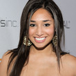 Meaghan Rath Long Straight Cut