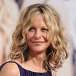 Meg Ryan Medium Curls