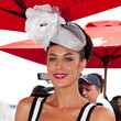 Megan Gale Hats - Decorative Hat