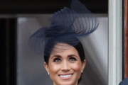 Meghan Markle Hair Accessories