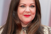 Melissa McCarthy Long Hairstyles