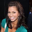 Melissa Rycroft Hair - Long Wavy Cut