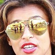 Melody Thornton Sunglasses - Aviator Sunglasses