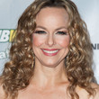 Melora Hardin Long Curls