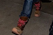 Michael Polish  snow boots