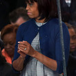Michelle Obama Clothes - Cardigan