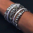 Michelle Obama Diamond Bracelet