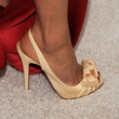 Michelle Rodriguez Shoes - Slingbacks