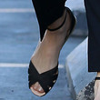 Michelle Williams Shoes - Flat Sandals