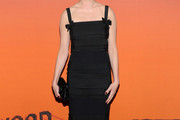 Michelle Williams Little Black Dress