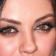 Mila Kunis Beauty - Jewel Tone Eyeshadow