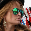 Millie Mackintosh Sunglasses - Aviator Sunglasses