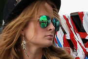 Millie Mackintosh Aviator Sunglasses