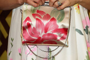 Mira Sorvino Printed Purse