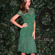 Miranda Kerr Clothes - Cocktail Dress