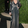 Miranda Kerr Clothes - Evening Dress