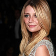 Mischa Barton Long Side Part