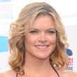 Missi Pyle Hair - Medium Wavy Cut