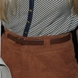 Molly King Leather Belt