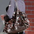 Molly Sims Handbags - Leather Shoulder Bag