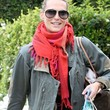 Molly Sims Accessories - Solid Scarf