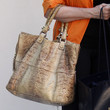 Morgan Fairchild Handbags - Exotic Skin Tote