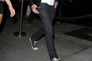 Chord Overstreet Classic Jeans