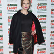 Myanna Buring Clothes - Cape
