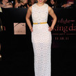 Myanna Buring Clothes - Evening Dress