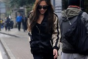 Myleene Klass Zip-up Jacket