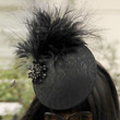 Naomi Campbell Hats - Decorative Hat