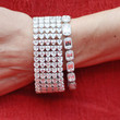 Naomi Watts Diamond Bracelet