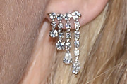 Naomi Watts Chandelier Earrings