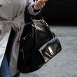 Naomi Watts Handbags - Leather Bowler Bag