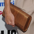 Naomi Watts Satin Clutch
