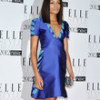 Naomie Harris Clothes - Cocktail Dress