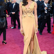 Naomie Harris Clothes - Evening Dress