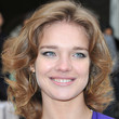 Natalia Vodianova Hair - Medium Layered Cut