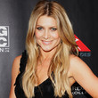 Natalie Bassingthwaighte Long Wavy Cut