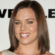 Natalie Coughlin Mid-Length Bob