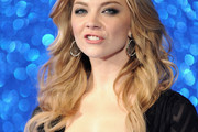 Natalie Dormer Long Hairstyles