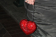 Natalie Imbruglia Beaded Purse