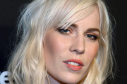Natasha Bedingfield Shoulder Length Hairstyles