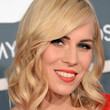 Natasha Bedingfield Medium Wavy Cut