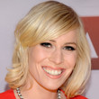 Natasha Bedingfield Hair - Medium Wavy Cut